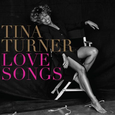 CD TURNER, TINA - LOVE SONGS