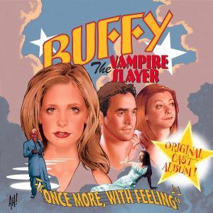 Soundtrack - CD BUFFY,THE VAMPERE SLAYER