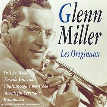 CD MILLER, GLENN - Les Originaux