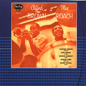CD BROW/ROACH - C.BROWN AND M.ROACH