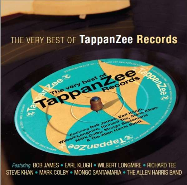 CD V/A - VERY BEST OF TAPPAN ZEE RECORDS