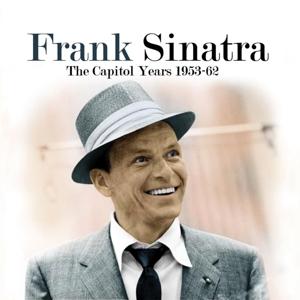 Frank Sinatra - CD CAPITOL YEARS 1953 - 1962