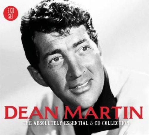 CD MARTIN, DEAN - ABSOLUTELY ESSENTIAL