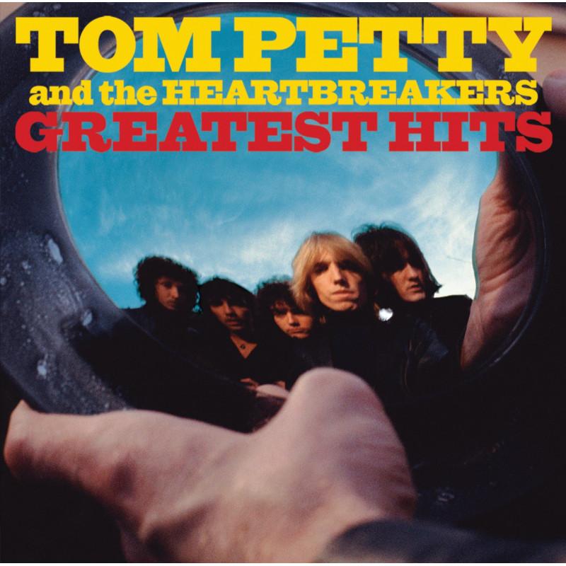 CD PETTY TOM&THE HEARTBREAKER - GREATEST HITS