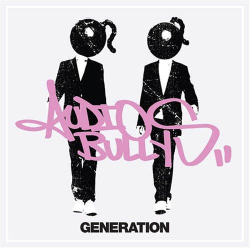 CD AUDIO BULLYS - GENERATION