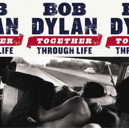 Bob Dylan - CD TOGETHER THROUGH LIFE
