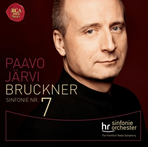 CD BRUCKNER, A. - Bruckner: Symphony No. 7