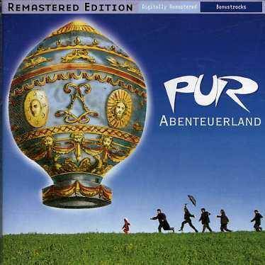 CD PUR - ABENDTEUERLAND