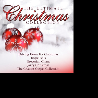 CD V/A - ULTIMATE CHRISTMAS COLLECTION