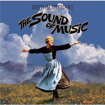 OST - CD Sound of Music