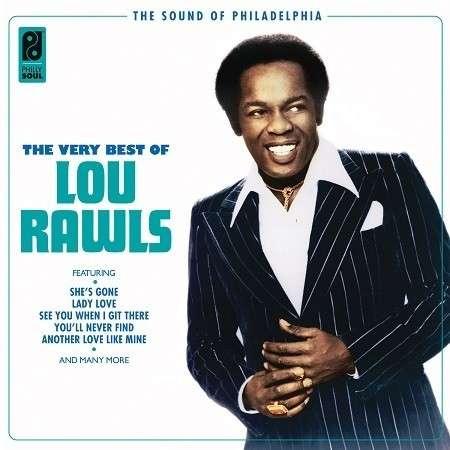 CD Rawls, Lou - Very Best of