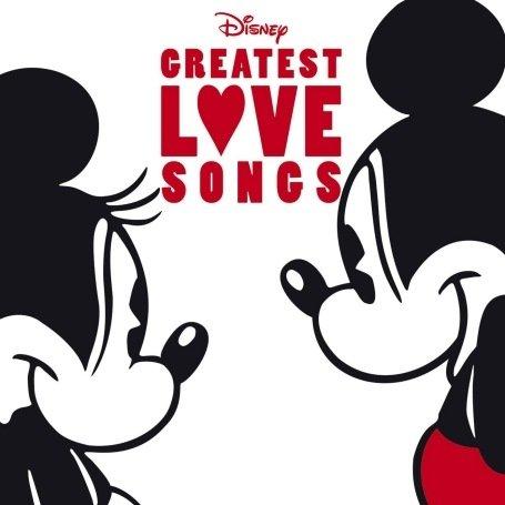 Various - CD DISNEY'S GREATEST LOVE SON