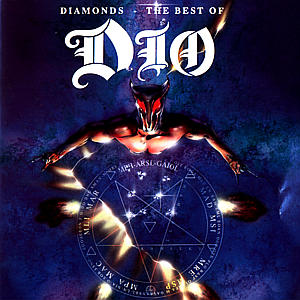 Dio - CD DIAMONDS-BEST OF