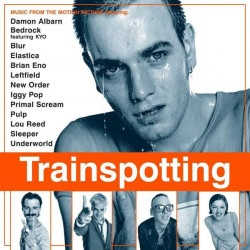 OST - CD TRAINSPOTTING