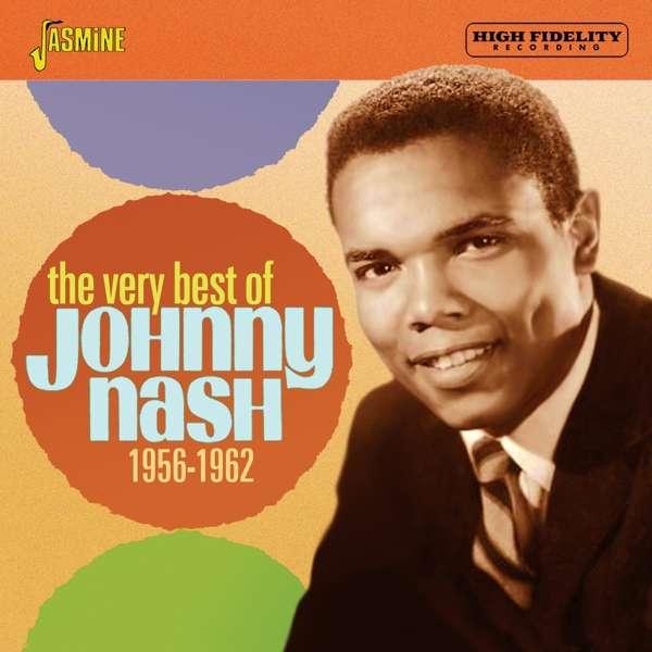 CD NASH, JOHNNY - VERY BEST OF