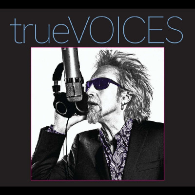 CD V/A - TRUE VOICES