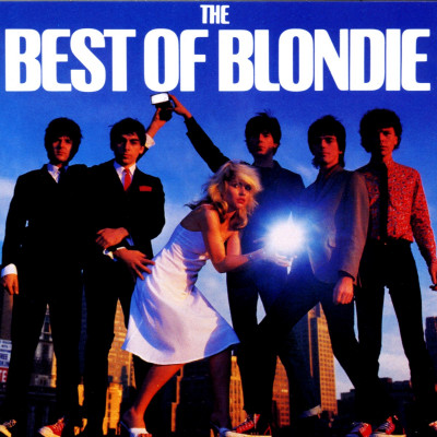 Blondie - CD BLONDIE'S HITS