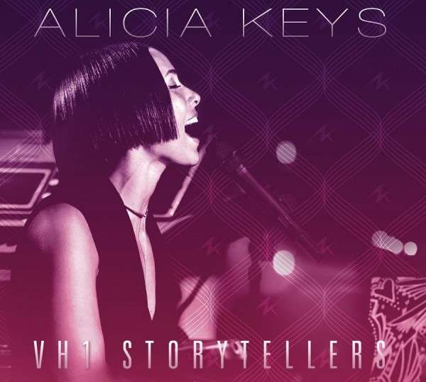 Alicia Keys - CD Vh1 Storytellers