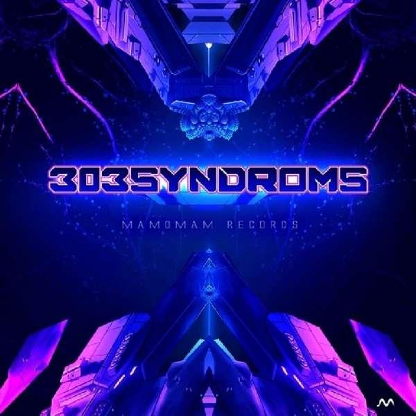 CD V/A - 303 SYNDROMS