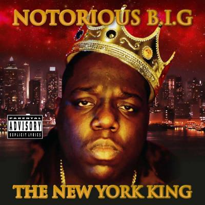 Notorious B.I.G. - CD New York King