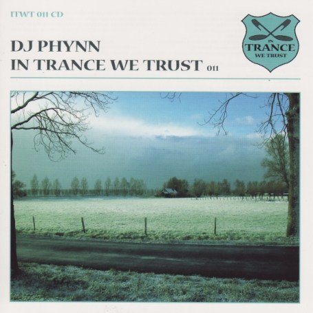 CD V/A - IN TRANCE WE TRUST/DJ PHY