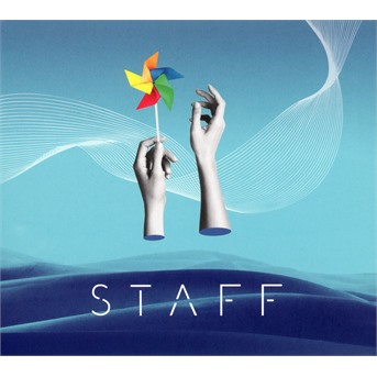 CD V/A - STAFF