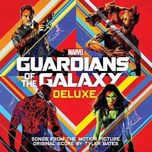 Soundtrack - Vinyl GUARDIANS OF THE.../DLX