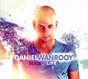 CD WANROOY, DANIEL - SLICE OF LIFE