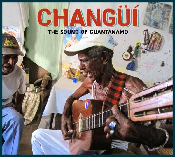 CD V/A - CHANGUI