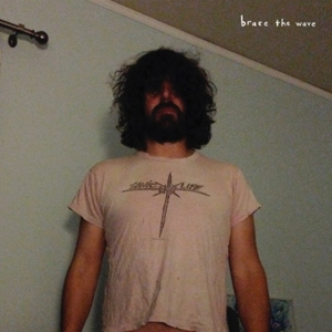 CD BARLOW, LOU - BRACE THE WAVE