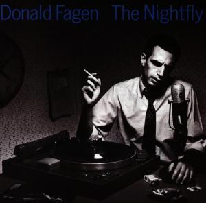 CD FAGEN, DONALD - NIGHTFLY