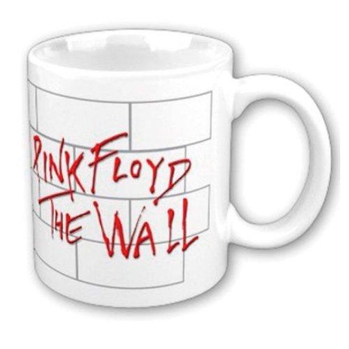 Pink Floyd - Hrnček The Wall Logo