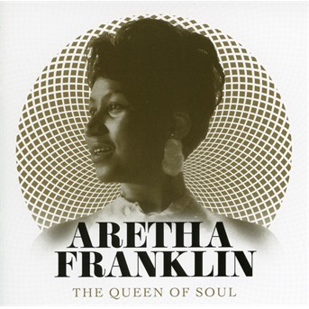 Aretha Franklin - CD The Queen of Soul