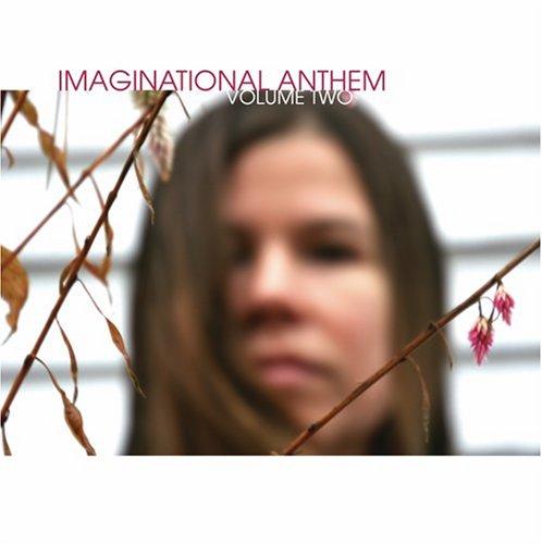CD V/A - IMAGINATIONAL ANTHEM 2