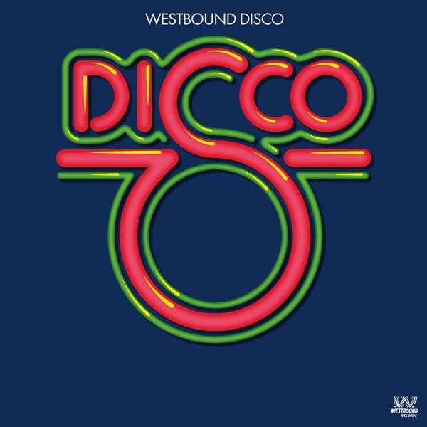 Vinyl V/A - WESTBOUND DISCO