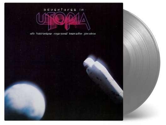 Utopia - Vinyl ADVENTURES IN UTOPIA