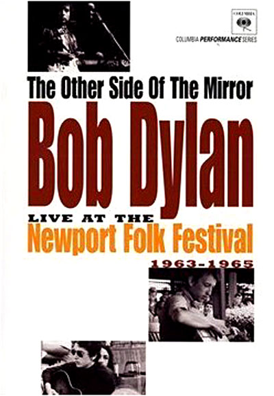 Bob Dylan - DVD OTHER SIDE OF THE MIRROR