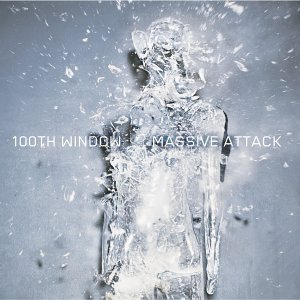 CD MASSIVE ATTACK - 100TH WINDOV