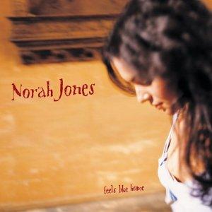 Vinyl JONES NORAH - FEELS LIKE HOME