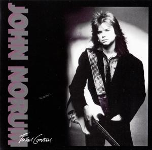 CD NORUM, JOHN - TOTAL CONTROL