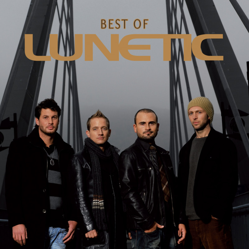 CD LUNETIC - BEST OF