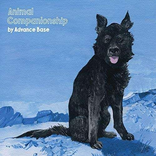 CD ADVANCE BASE - ANIMAL COMPANIONSHIP