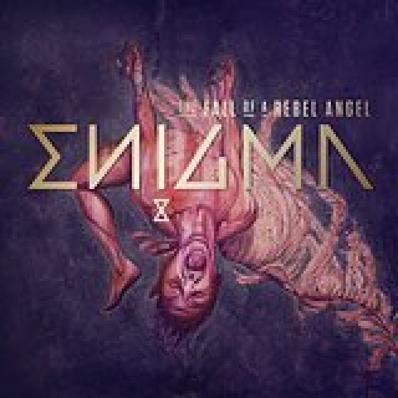 Enigma - Vinyl THE FALL OF A REBEL ANGEL