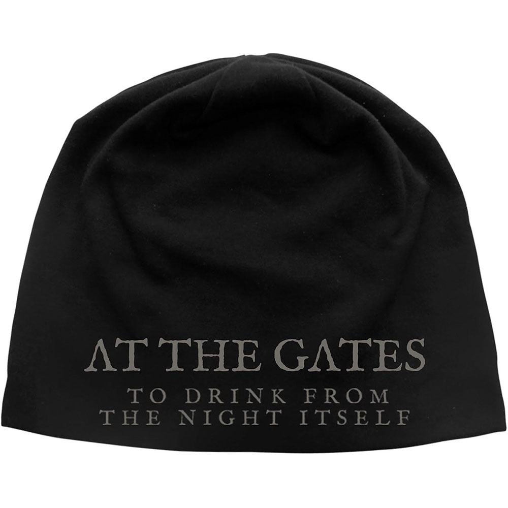 At The Gates - Čapica Drink from the Night itself