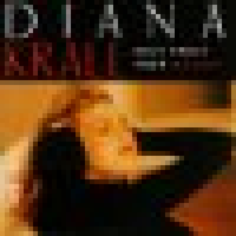 CD KRALL DIANA - ONLY TRUST YOUR HEART