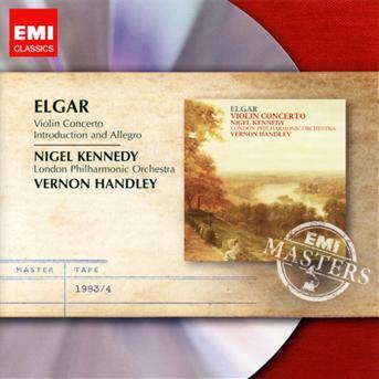 CD KENNEDY - VIOLIN CONCERTO
