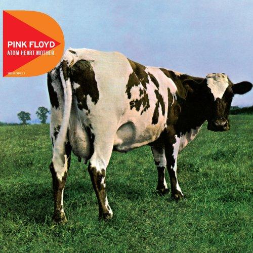 Pink Floyd - CD ATOM HEART MOTHER (2011)
