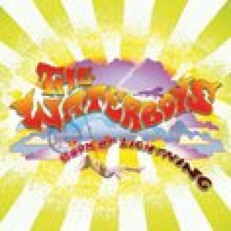 CD THE WATERBOYS - BOOK OF LIGHTNING