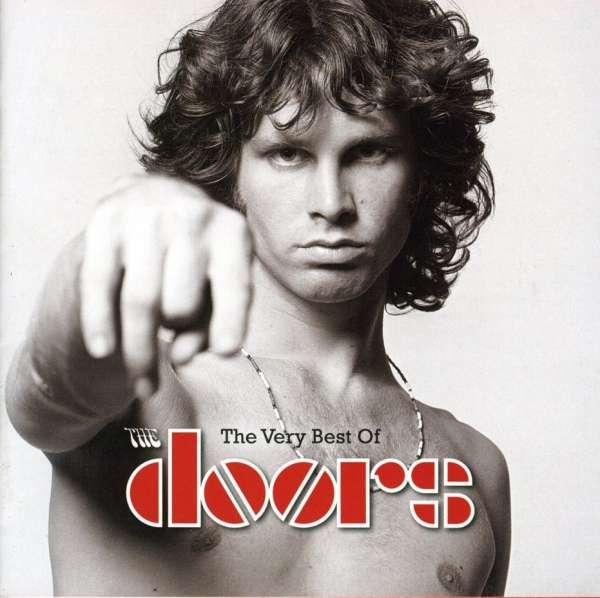 CD DOORS, THE - VERY BEST OF(40TH ANNIVERSARY)