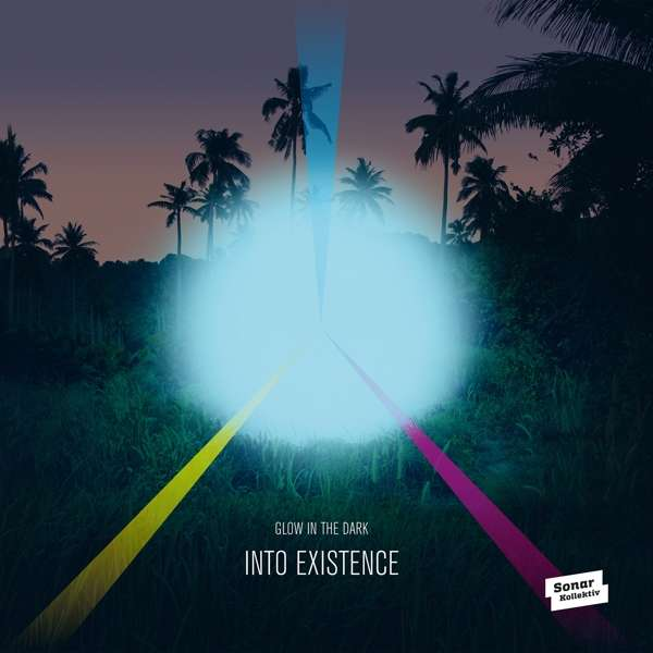 Vinyl GLOW IN THE DARK - INTO EXISTENCE